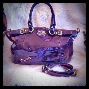 🔥EUC🔥Gorgeous Limited Edition Sophia Satchel